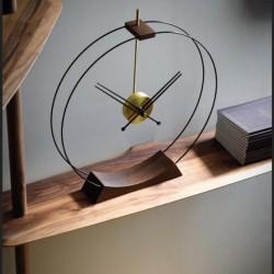 Nomon Áire Table Clock