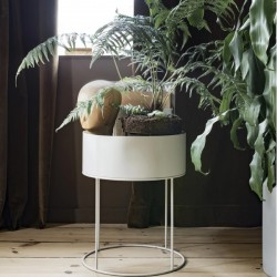 Ferm Living Plant Box Round