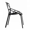 Magis Chair One Black (chair and legs)