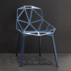 Magis Chair One Black (Seat...