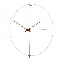 Nomon Bilbao N Clock