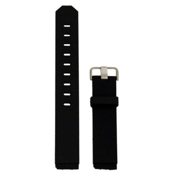 Jacob Jensen Runbber Strap 17 mm