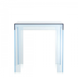 Kartell Jolly Table Blue