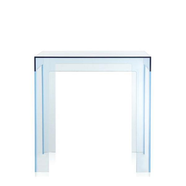 Kartell Jolly Table Blue