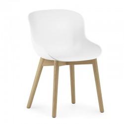 Normann Copenhagen Hyg Oak Chair