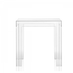 Kartell Jolly Table Crystal