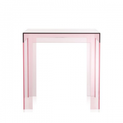Kartell Jolly Table Pink