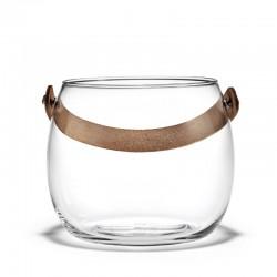 Holmegaard Design With Light Jar