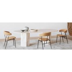 Slide Ambrogio Side Table