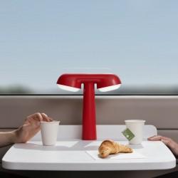 Moustache TGV Table Lamp