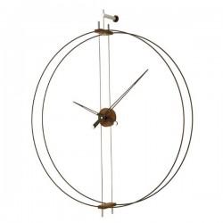 Nomon Barcelona Clock