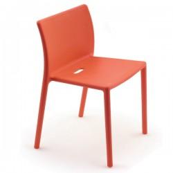 Magis Air Chair Orange Sale