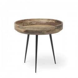 Mater Bowl Table Small Natural