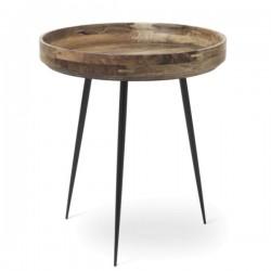 Mater Bowl Table Medium Natural