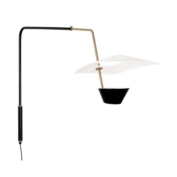 Sammode G25 Wall Lamp