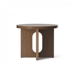 Menu Androgyne Side Table Ø50