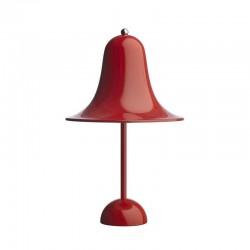 Verpan Pantop Table Lamp Portable