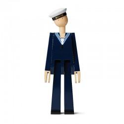 Kay Bojesen Sailor