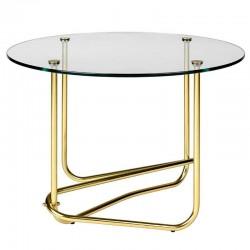 Gubi Mategot Side Table
