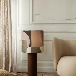 Ferm Living Entire Lampshade
