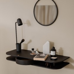 Northern Valet Wall Console