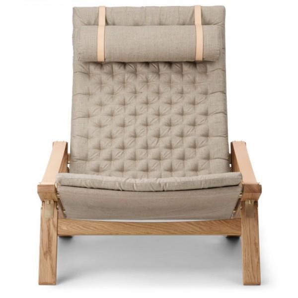 Carl Hansen & Son FK10 Plico Lounge Chair