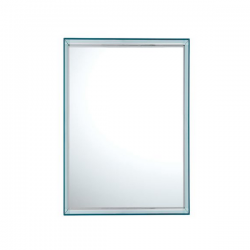 Kartell Only Me Mirror Blue