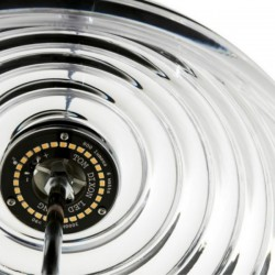 Tom Dixon Press Sphere Pendant