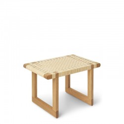 Carl Hansen Table Bench BM0488S
