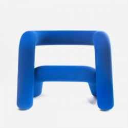 Moustache Extra Bold Chair