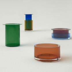 &Tradition Tricolore Vase...
