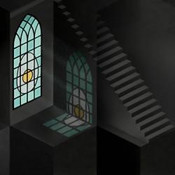NLXL SUZ-02 Midnight Black Wallpaper