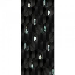 NLXL SUZ-02 Midnight Black...
