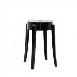 Kartell Charles Ghost Stool Clear*