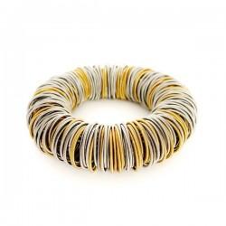 La Molla Maxi 1 Bracelet Gold