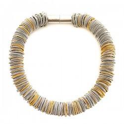 La Molla Maxi 1 Necklace Gold