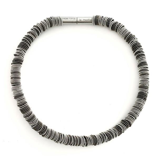 La Molla No 1 Necklace Dark