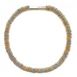 La Molla No 1 Necklace Gold