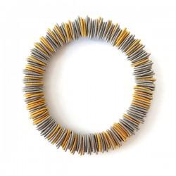 La Molla No 1 Bracelet Gold