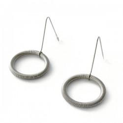 La Mollla Oh Long Earrings
