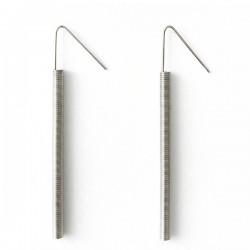 La Molla Stick Earrings