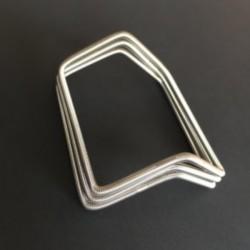La Molla Fold Bracelet