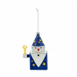 Alessi Cubomago, Christmas Ornament