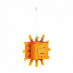 Alessi Sunflake, Christmas Ornament