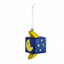 Alessi Mooncube, Christmas...