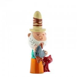 Alessi Eolo Figurine