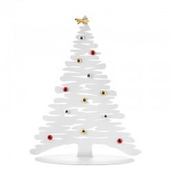 Alessi Bark for Christmas White 70cm