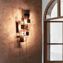 DCW Map 2 Wall Lamp