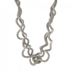 La Molla Curly Necklace