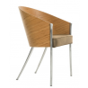Driade King Costes Chair Bamboo